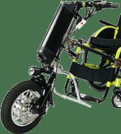 Cette photo représente une roule électrique, disponible à l'achat sur votre site Je Roule Vert