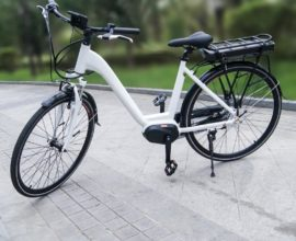 Pourquoi acheter un vélo à assistance électrique ?