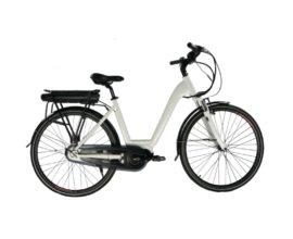 Manuel d'utilisation des vélos électriques