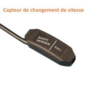 kit bafang capteur