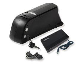 Utilisation et entretien de la batterie de votre vélo électrique