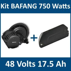 kit bafang 750w